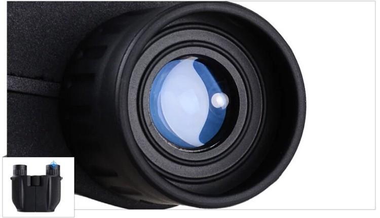 Бинокль водонепроницаемый Rolriss высокой четкости оптика