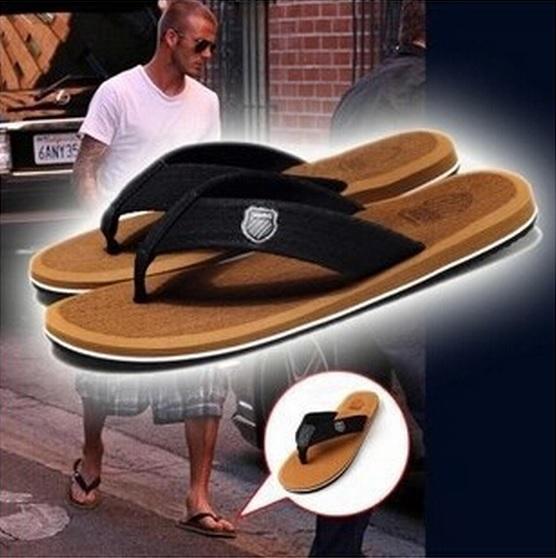 Модные шлепанцы шлепки сандалии унисекс