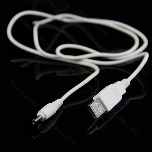 Настольная USB лампа с лупой и гибким штативом
