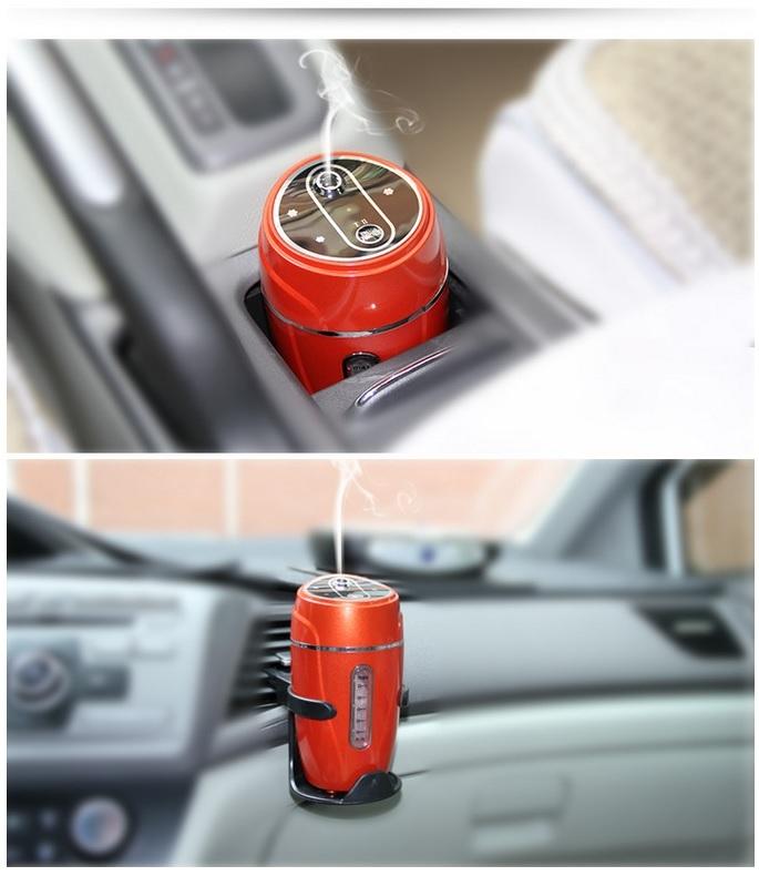 Автомобильный увлажнитель воздуха 6829