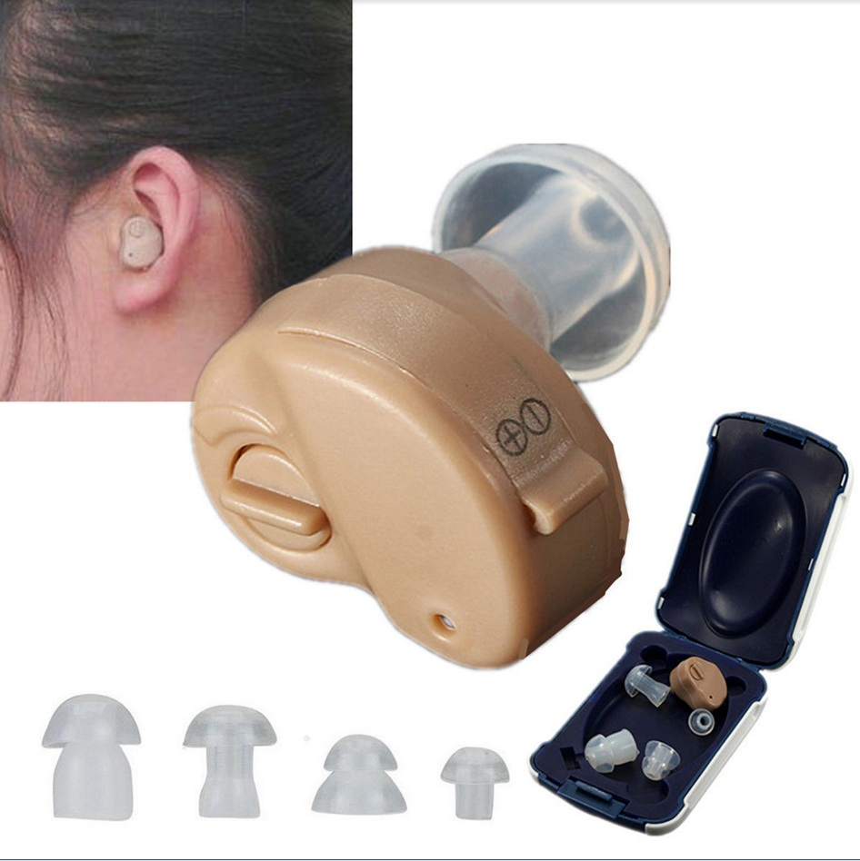 Слуховой аппарат своими руками из наушников