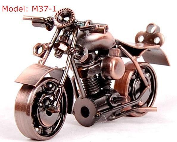 Мотоцикл своими руками сувенир