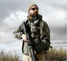 Куртка тактическая TAD V 4.0 для похода и туризма