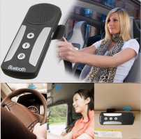 Hands free для машины автомобильная громкая связь