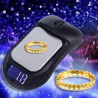 Цифровые электронные карманные весы 100 грамм  х 0,01 гр. для ювелиров и поваров 100гр  новые высокоточные прецизионные