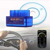 Bluetooth ELM327 OBD2 v1.5 АДАПТЕР СКАНЕР для ДИАГНОСТИКИ АВТОМОБИЛЯ