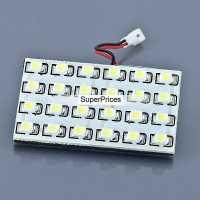 Светодиодная лампа для салона/дверей автомобиля