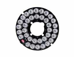 ИК подсветка для видеокамер 53B