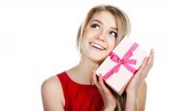 скидки и подарки