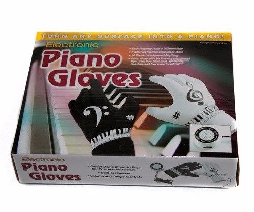 Музыкальные перчатки